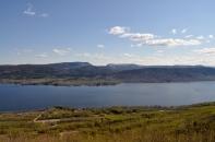 Moberly Lake