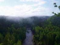 Tumbler Ridge, British Columbia