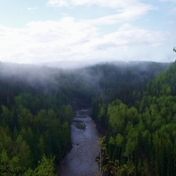 Tumbler Ridge, British Columbia